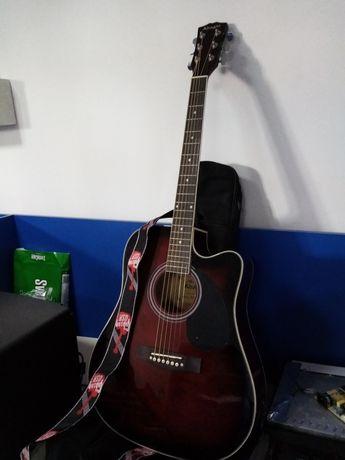 Adagio новая гитара