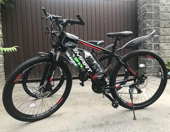 Велосипед Велик новый взрослый доставка магазин