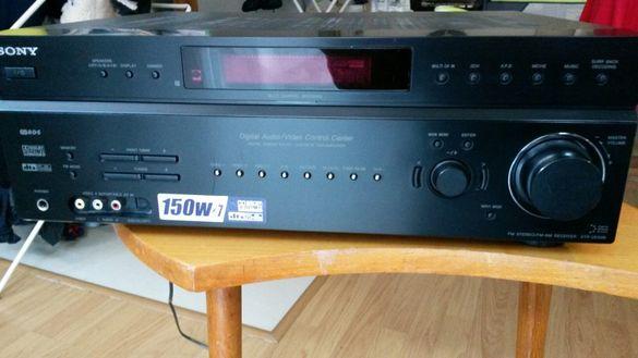 Ресивър7.1 SONY 7х150W Digital Cinema Sound