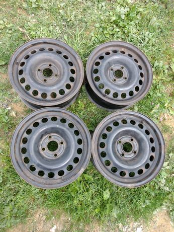 Jante 15 inch - Opel Astra G 1.7 dti 2001
