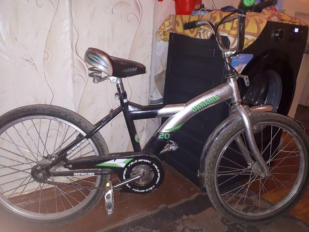 Велосипед детский! Украина!