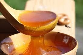 Продам свежий мёд 2021