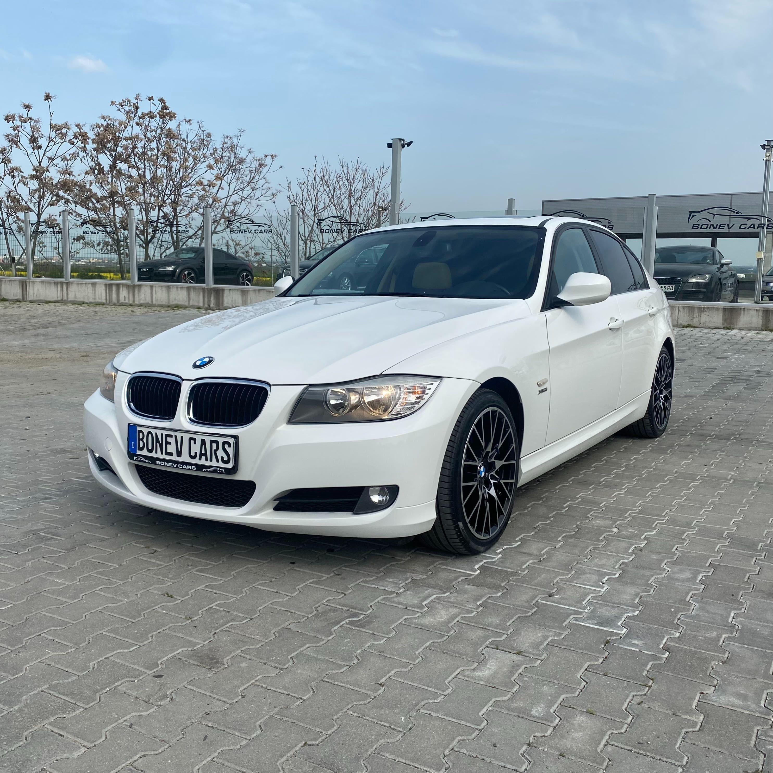 BMW 330 3.0i*2012*4X4*КОЖА*АВТОМАТИК*