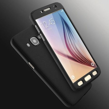 ‼️ Кейс / Бъмпер 360° за Samsung Galaxy J3, J5, J7 - 2016г и 2017г