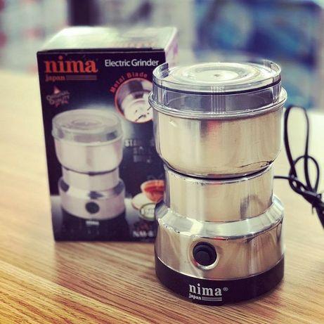 Кофемолка Nima Nm