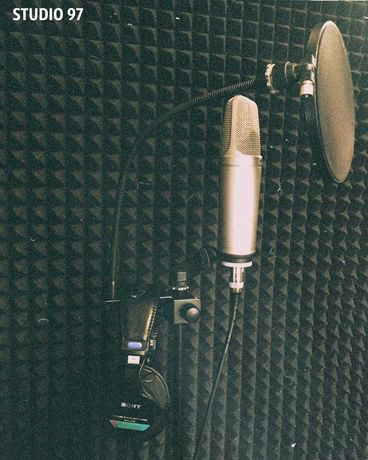Запись песни в Астане недорого