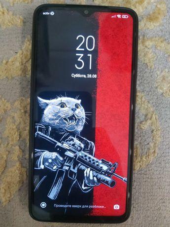 Redmi not 8 pro 128GB, продам