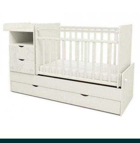 Продается кровать детская