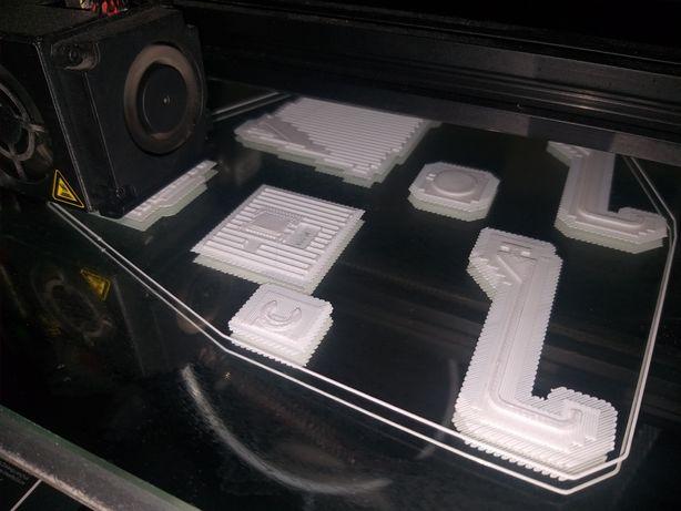 Ofer servicii de printare si proiectare(Fusion360)
