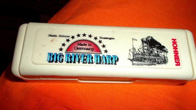muzicuta Big-River-Harp
