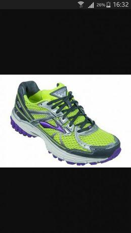 Brooks nr39,5 Runing shoes original adidași
