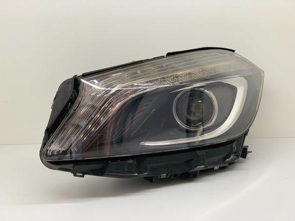 Продавам ляв фар за Mercedes A-CLASS W176 BI-XENON LED