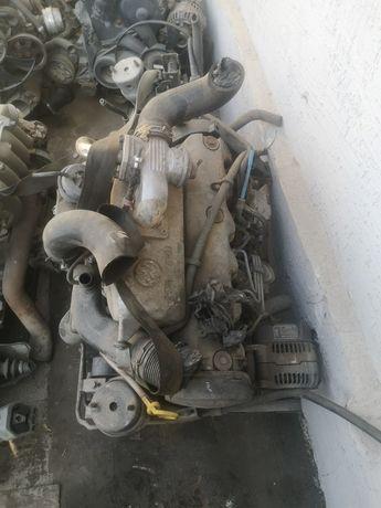 Контрактный двигатель Wolgsvagen Фольксваген T4 1.9 2.4 2.5 дизель