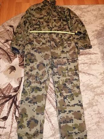 Haine de camuflaj de vânătoare cuțite de vânătoare și te în stare bună