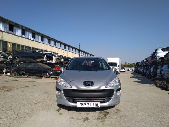На части Пежо 308 1,6 HDI Peugeot 308