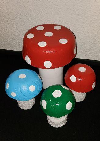 Vând ciuperci ornamentale