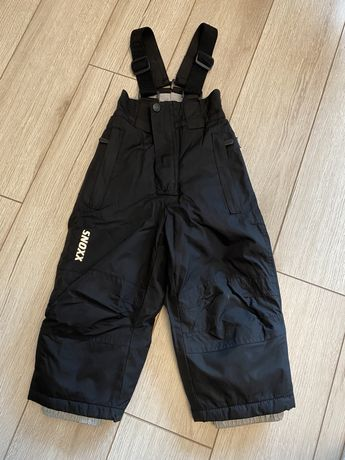 Pantaloni schi baieti marimea 104