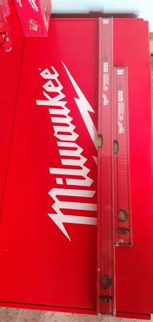 Nivela Milwaukee 60 cm/80cm/ 100cm/200cm