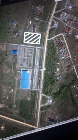 Продам участок под бизнес в зачаганск.ул.  Жангирхана