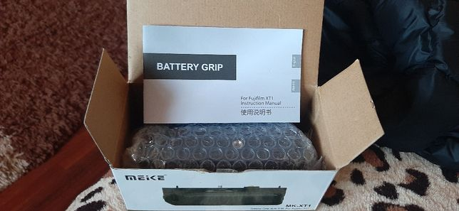 MEIKE(battery pack)