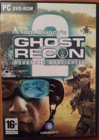 Ghost Recon - Advanced Warfighter 2, joc PC-DVD