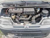 Двигател, помпа и дюзи, скоростна кутия за Ситроен Джъмпер 2.8 HDI