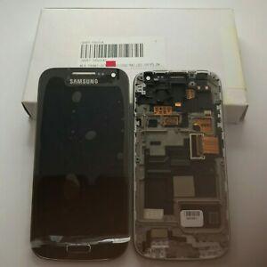 Display Samsung S4 S5 Note 3 Note 4 5 Original garanție1an MontajPEloc Bucuresti - imagine 1