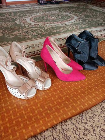Срочно продам туфли!