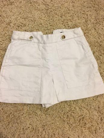 Pantaloni scurti Zara XS