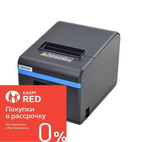 Принтер чеков Xprinter XP N160II в Павлодаре от 27990тыс.тг