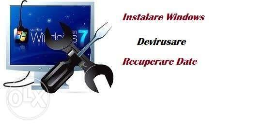 Instalez Windows, Diverse Softuri-Programe, Devirusari