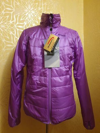 Bergans Isfjorden Light Insulated Lady Jacket