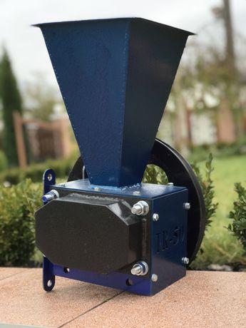 Tocator crengi TR50 cu fulie pentru motocultor / motor electric