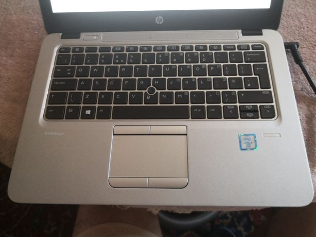 Dezmembrare Laptop Hp EliteBook 820 G3 I5 6300 2,5/3 GHz
