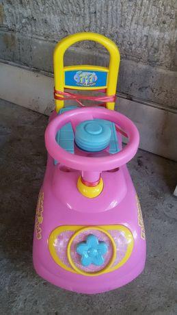 Камионче за дете