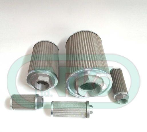 Смукателен хидравличен филтър