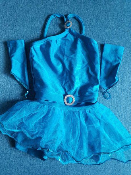Costum de dans/ gimnastica, xs