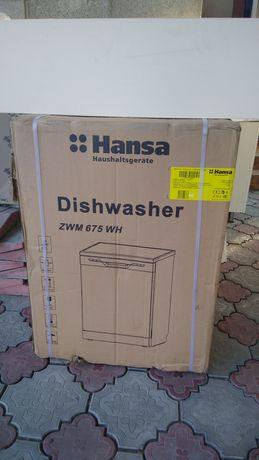 Посудомоечная машинка Hansa