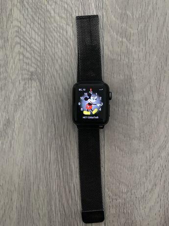 Apple watch series 3 (38 mm)