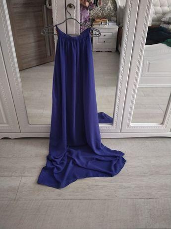Продаю платье длинное
