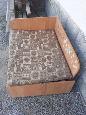 Кровать кресло подростковое
