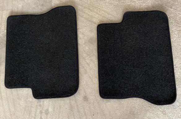 Мокетни стелки за Mazda 3 BK