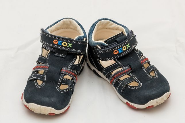 Pantofi Geox Respira, marimea 21
