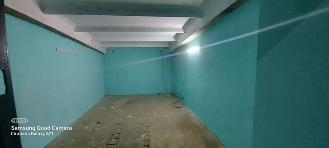 Продам гараж на ГРЭСе.