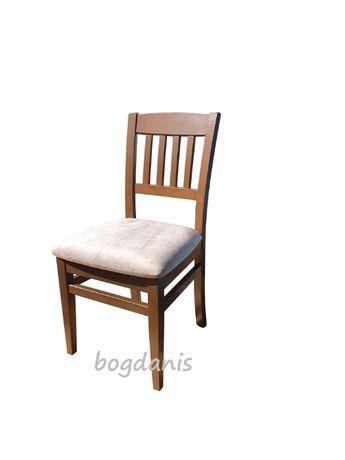 scaune bucatarie,sufragerie din lemn tapitat SP04