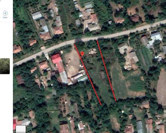 Vand teren comuna Comuna Nuci, Ilfov