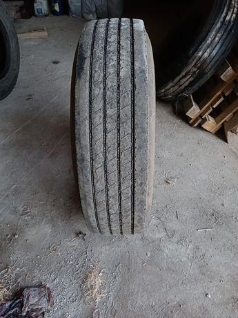 Продам грузовые шины бу