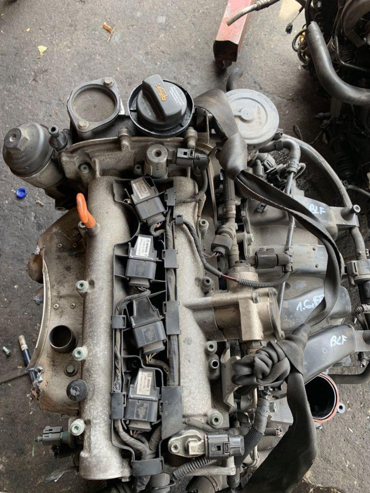 Motor vw 1.6FSI\BLF