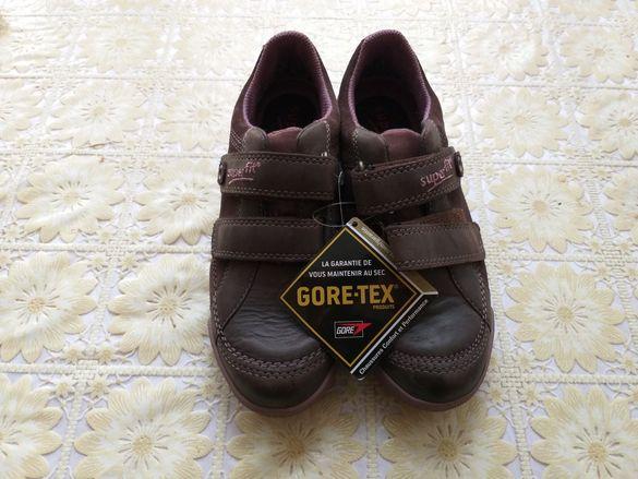 Обувки super fit goretex