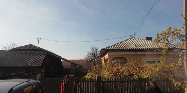 Vand casa gospodarie, com Uda, sat Gorani, jud. Arges